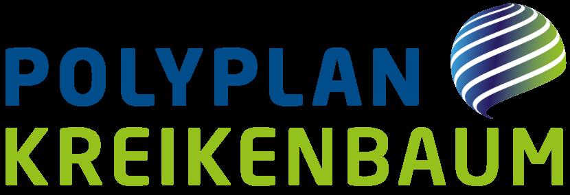 Polyplan-Kreikenbaum Gruppe Logo