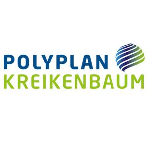 Polyplan-Kreikenbaum Gruppe Logo klein